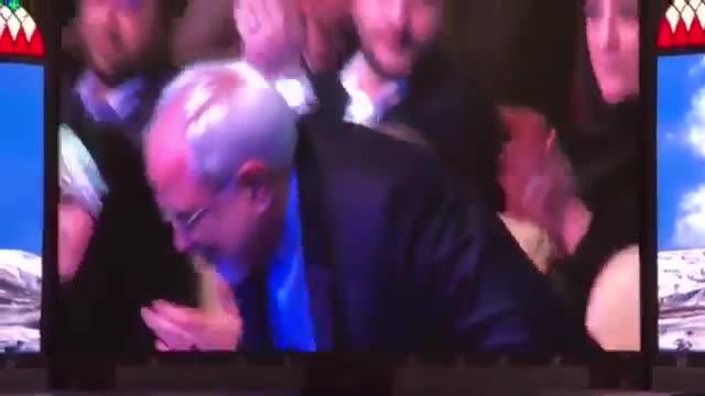 اعلام حضور محمدجواد ظریف در مراسم اختتامیه جشنواره فجر
