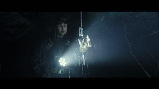 دانلود فیلم بیگانه پیمان Alien Covenant 2017 با دوبله فارسی + لینک دانلود