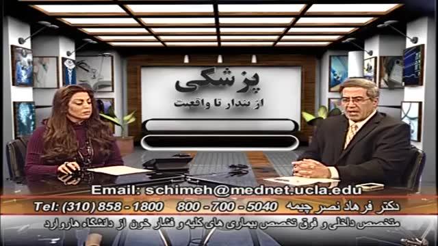 سندرم تونل کارپال دکتر فرهاد نصر چیمه Carpal Tunnel Syndrome Dr Farhad Nasr Chimeh