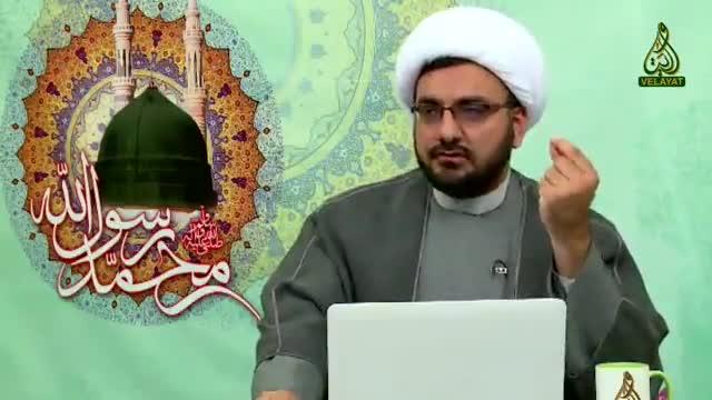 مناظره تالار ندای شیعه با یکی از علمای وهابی