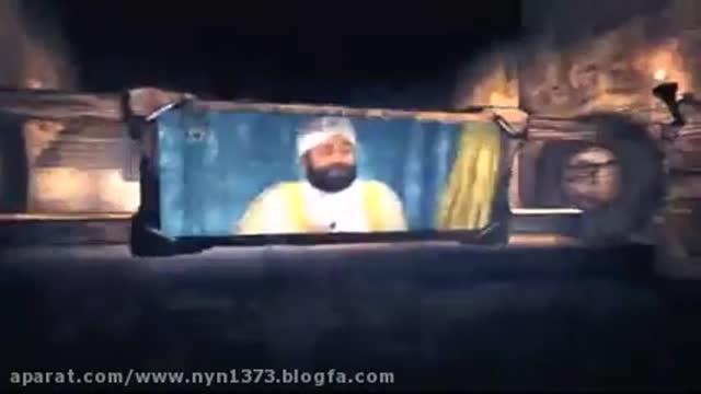 آبروریزی لورفته شبکه وهابی کلمه درآنتن زنده که باعث رسوایی وهابیون شد- قسمت6/ در