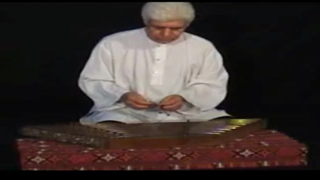 آواز ابوعطا گوشه رامکلی استاد مجید کیانی