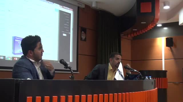 مدرس بازاریابی دیجیتال آنلاین مارکتینگ بهزاد حسین عباسی