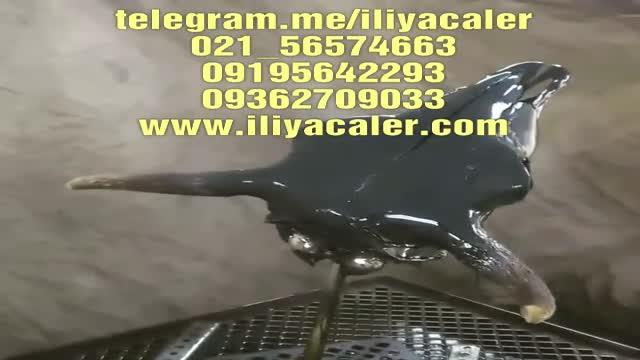 ساخت دستگاه آبکاری فانتاکروم 09362709033 ایلیاکالر