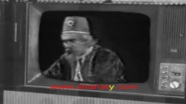 سعدی افشار سیاه بازی