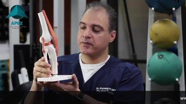 انواع درد زانو و درمان آن