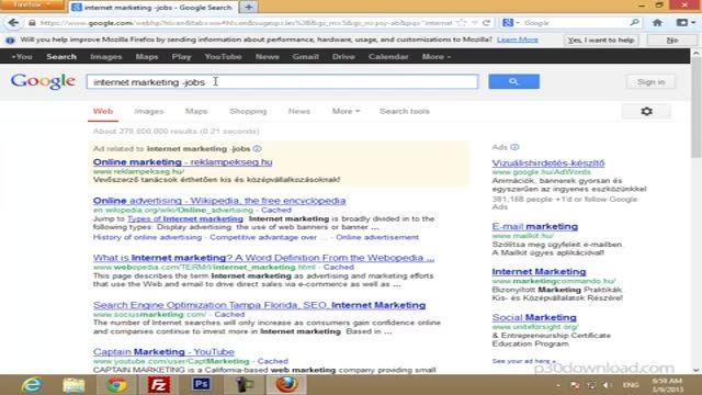 مثل یک حرفه ای در گوگل جستجو کنید