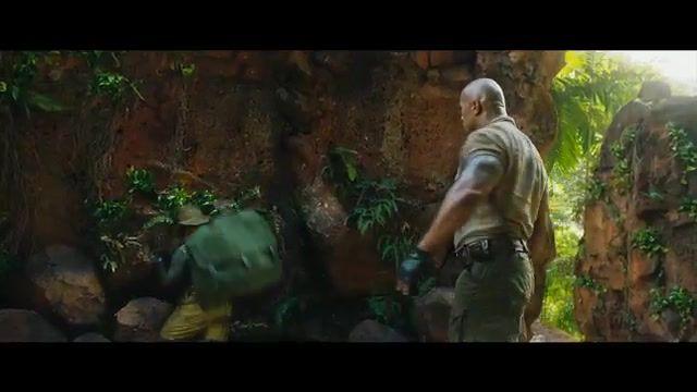 دانلود فیلم Jumanji 2017