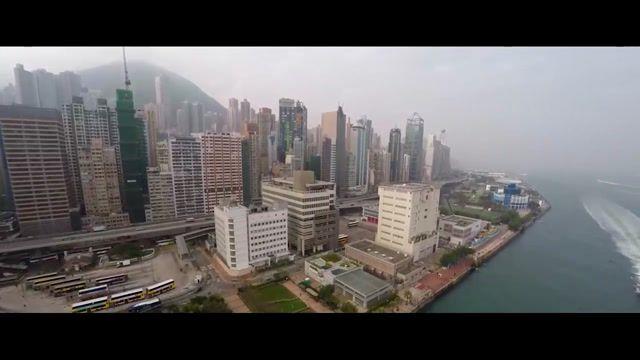 هنگ کنگ در یک دقیقه - شگفتی ها هنگ کنگ را بهتر از همیشه بشناسید