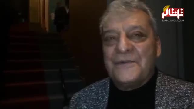 تماشاگر //  گفتگو با خانواده بهزادی در مورد فیلم ناصر حجازی