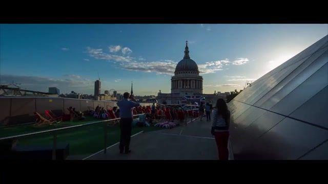 جذابیت های سفر به لندن - لندن  انگلیس در گذر ثانیهها