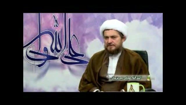 درمان سردرد - استاد تبریزیان ( پدر طب اسلامی )