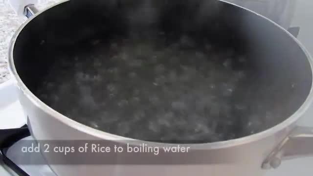 Lentil Rice | Adas polo | عدس پلو