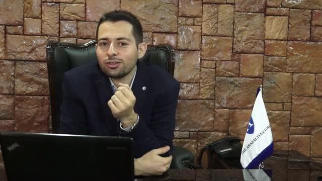 مدیریت فروش- فروش حضوری با نگرش بازار ایران- سیستم های کاربردی خرید-مدیریت سفارش