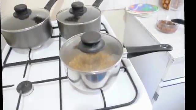 آموزش درست کردن عدس پلو - How To Cook Adas Polo