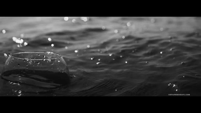 موزیک ویدیو سیروان خسروی بنام قاب عکس خالی