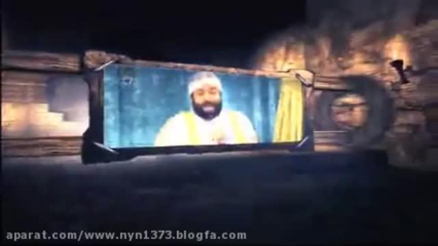 آبروریزی لورفته شبکه وهابی کلمه درآنتن زنده که باعث رسوایی وهابیون شد- قسمت5/ در