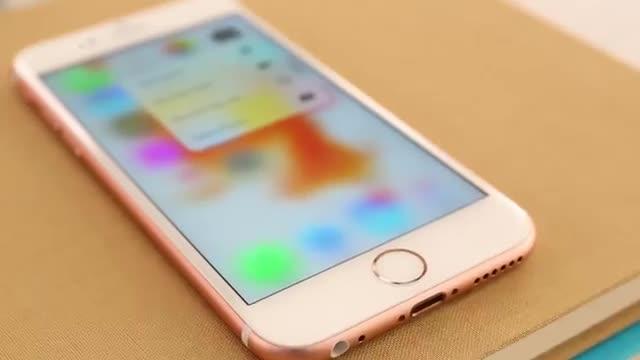 iPhone 6S 15s Trailer - نقد و بررسی آیفون 6اس