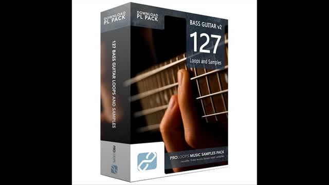 دانلود سمپل باکیفیت و امروزی Bass برای اهنگسازی – دیجی موزیک