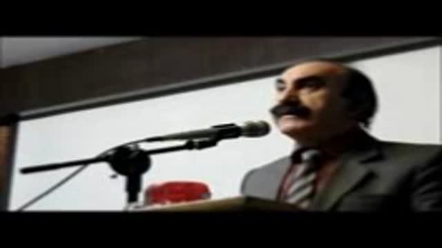 خیام... سروده: استاد مرتضی کیوان هاشمی شعر خوانی: انجمن ادبی پندار