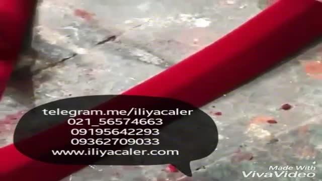 قیمت جدید دستگاه مخمل پاش 09384086735 ایلیاکالر