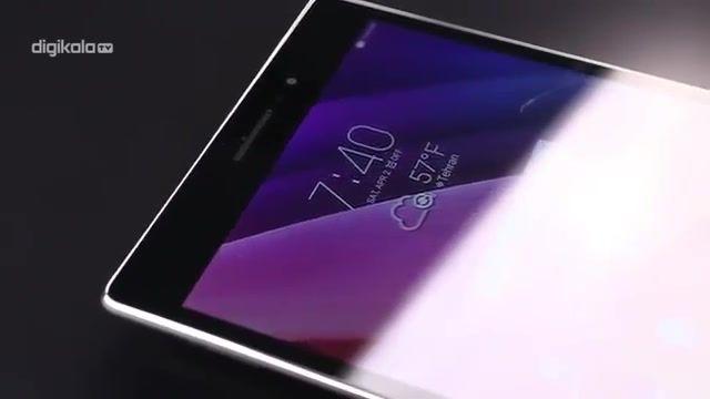 نقد و بررسی ایسوس ZenPad S 8.0 در دیجیکالا