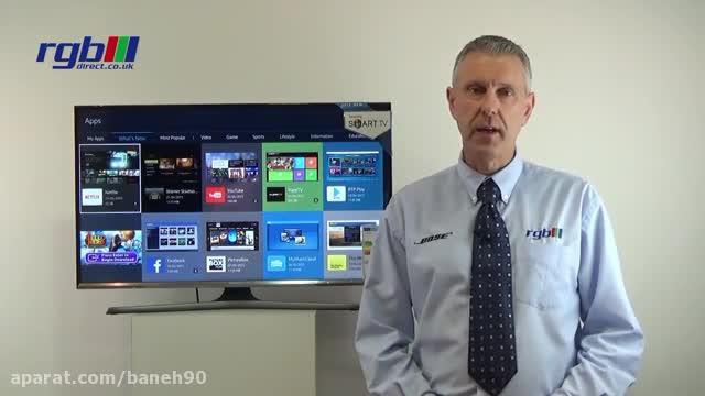 تلویزیون LED سامسونگ مدل J5500