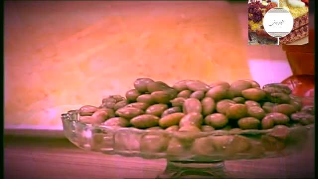 طرز تهیه خورشت لوبیا چیتی ارومیه ای
