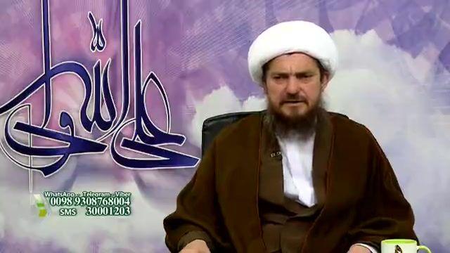 درمان کل چربی های بدن - استاد عباس تبریزیان ( پدر طب اسلامی )