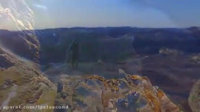 هیجانی ترین طبیعت نروژ