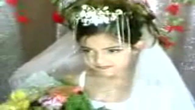 اشکنان فیلم عروسی کو چکترین عروس دنیا hidden camera