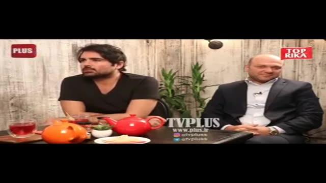 سهراب پاکزاد:تتلو دزدی کرده و حکمش زندان است!