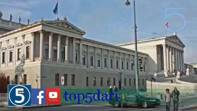 5 تا از زیباترین پایتخت های اروپا را بشناسید!