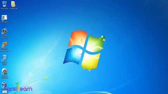 جابهجا کردن ماوس به کلید پیشفرض در هر پنجرهی جدید