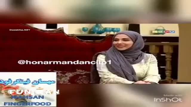 دلیل ازدواج نکردن بازیگر جذاب لیلا اوتادی