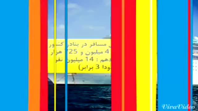 دستاوردها و خدمات دولت دکتر احمدی نژاد (بخش 9)