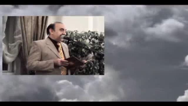 حافظ  سروده استاد مرتضی کیوان هاشمی شعر خوانی: انجمن ادبی صایب