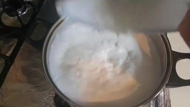 طرز تهیه پنیر   Recipe paner khanagi