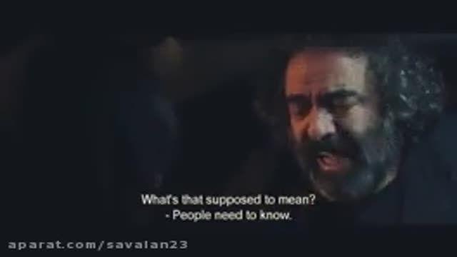 دانلود رایگان فیلم ایرانی خوک | کیفیت وحشتناک 4K plus (کامل)