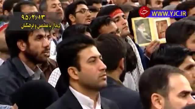افتتاح شبکه امید در روز میلاد امام رضا(ع)