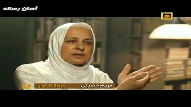 مصاحبه شبکه مستند با مدیر انجمن تغذیه طبیعی