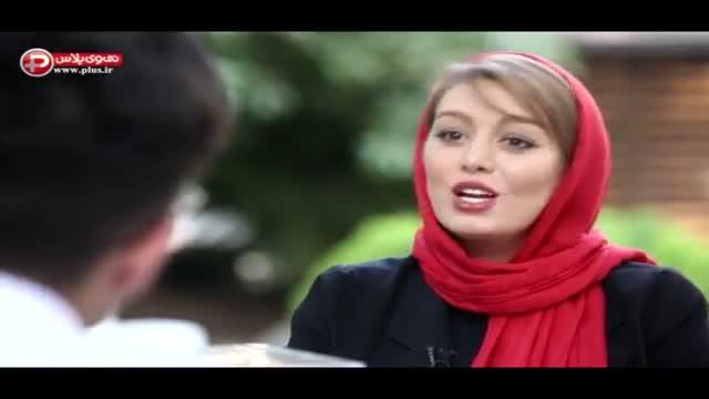 واکنش تند سحر قریشی به شوخی جنجالی جنسی محمود شهریاری!