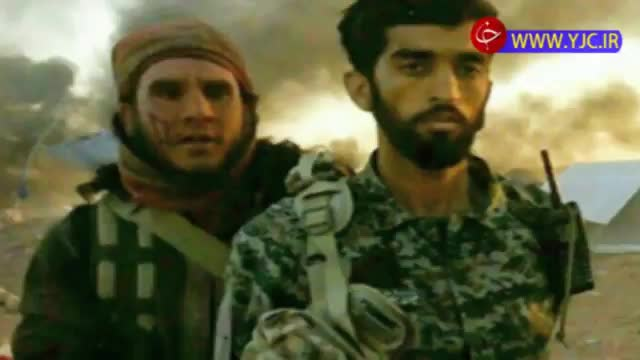 ردپای آمریکاییها در شهادت یکی از مدافعان حرم در اسارت داعش