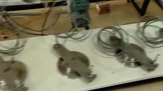ساخت ایران -تجهیزات اندازه گیری دقیق