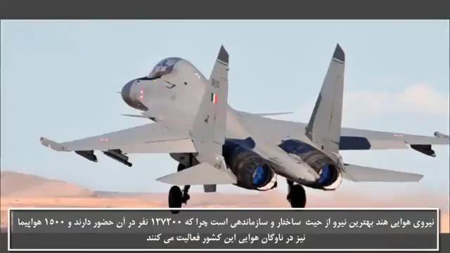 برترین نیروهای هوایی دنیا در سال 2017 Top 10 Farsi