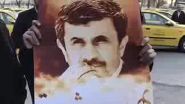 کلیپ سفر دکتر احمدی نژاد به مشهد آذر 96و استقبال پرشور مردم (ارسالی فرهاد محمدی)