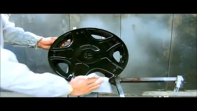 دستگاه آبکاری/آبکاری پاششی/آبکاری فانتاکروم02156574663