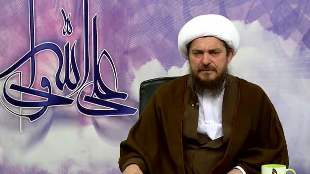درمان بیماری های گوش و شنوایی - استاد عباس تبریزیان ( پدر طب اسلامی )