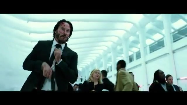 تریلر جدید فیلم هیجان انگیز جان ویک 2