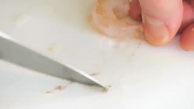 طرز پخت میگو برای کیک ساندویچ با سس مایونز خانگی فودآکادمی